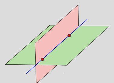 Esercizi svolti di geometria analitica nello spazio