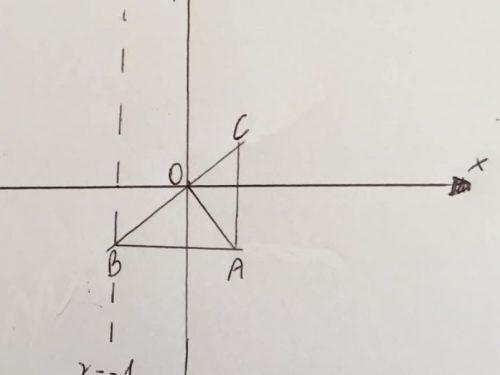 Luoghi geometrici per la Maturità Scientifica