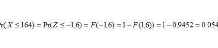 Esercizi svolti sulle distribuzioni di probabilità