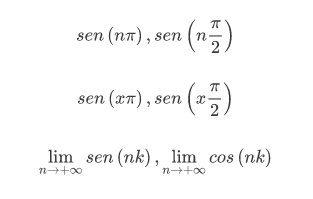 Errori molto comuni nel calcolo di un limite